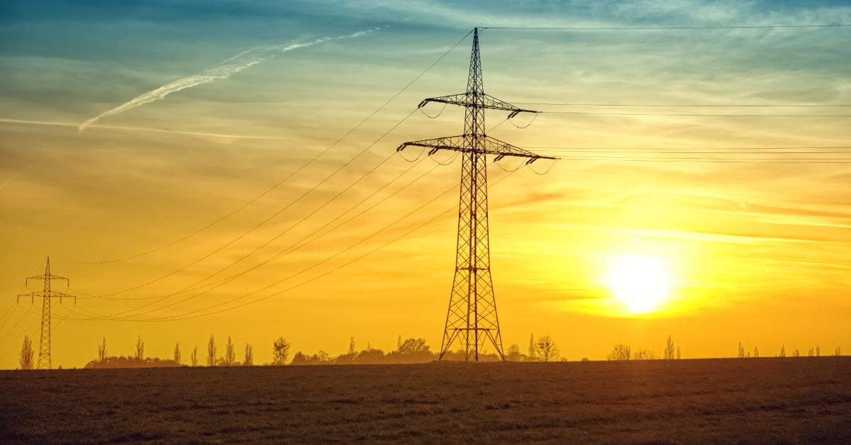 Energia elettrica: quando rappresenta un problema?