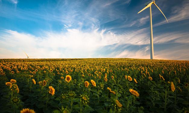 Regioni italiane, già raggiunto l'obiettivo rinnovabili 2020