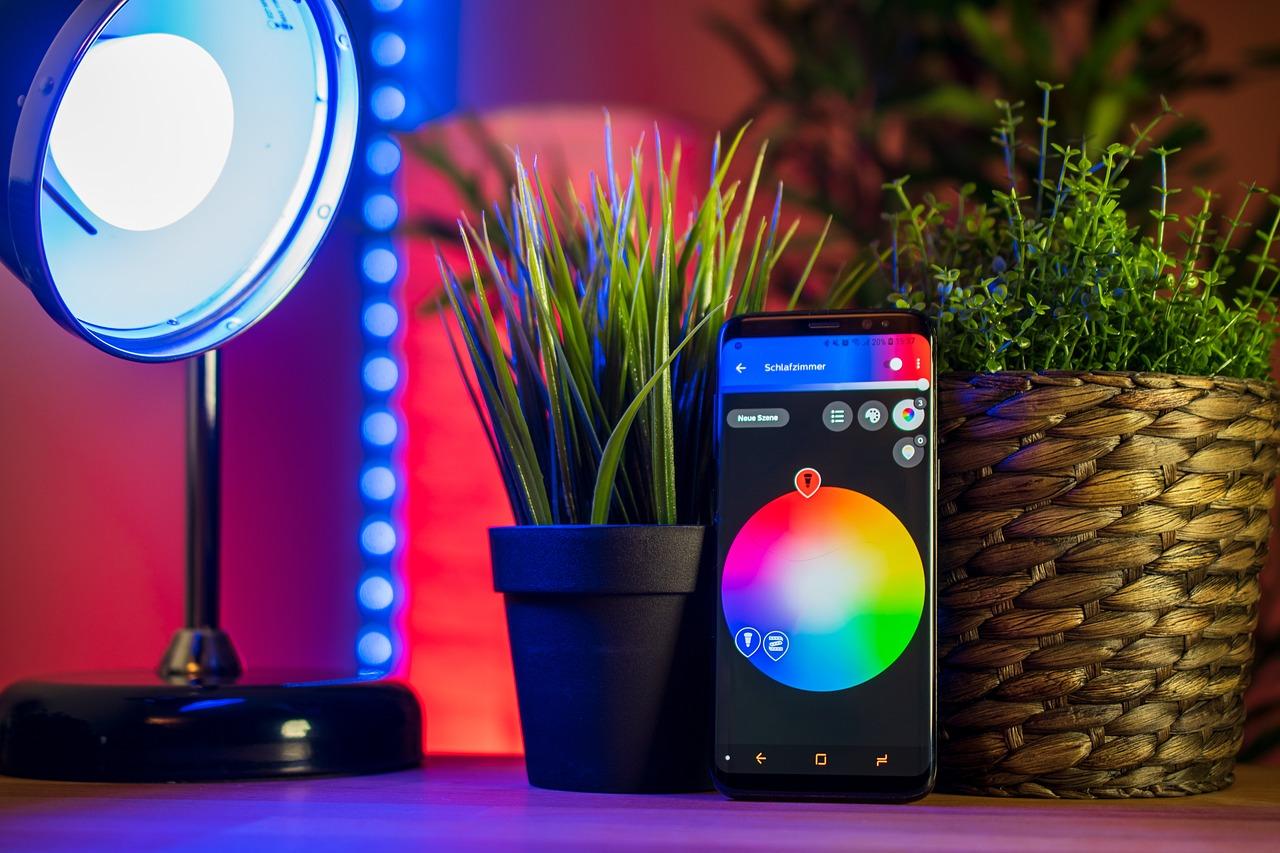 Domotica: illuminazione smart