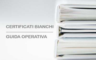 Certificati Bianchi (Titoli Efficienza Energetica, TEE): approvata la guida operativa