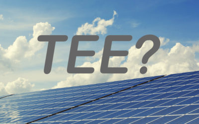Certificati Bianchi per il fotovoltaico: quali sono le condizioni contrattuali?