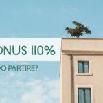 Ecobonus 110%, quando sarà utilizzabile?